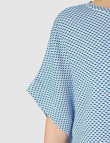 BOSS C_Emalya 10233169 01 Vestido Casual, Natural102, M para Mujer