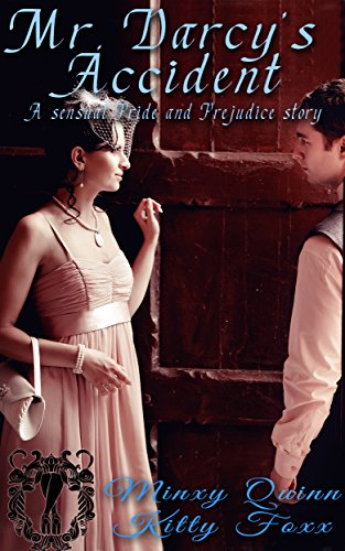 Mr. Darcy's Accident: A pride and prejudice sensual story (English Edition)