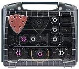 Bosch Professional 34tlg. Innenausbau-Set (in i-BOXX, Starlock, Zubehör für Multifunktionswerkzeuge)