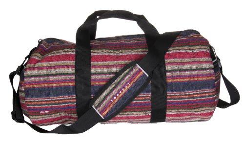 FORVERT Duffle Bag Bank, Inka, 47 x 22.5 x 22.5 cm, 18.5 Liter, 880231