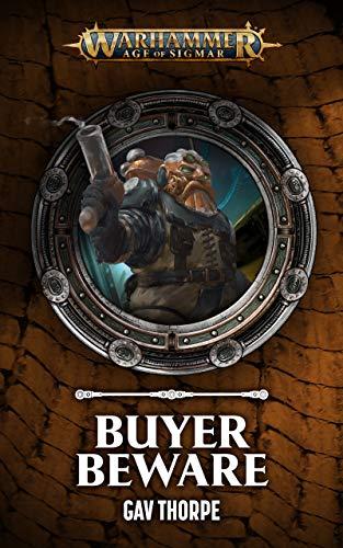 Buyer Beware (Warhammer Age of Sigmar) (English Edition)