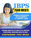 MCQ'S Human Resource Management Labour &Social Welfare& Industrial Relations7500+ Objective Questions