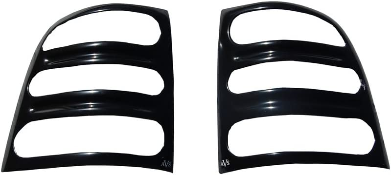Auto unisex Ventshade 36331 Slots Taillight for Covers 2001-2005 E Challenge the lowest price of Japan Ford
