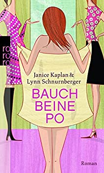 Paperback Bauch Beine Po [German] Book