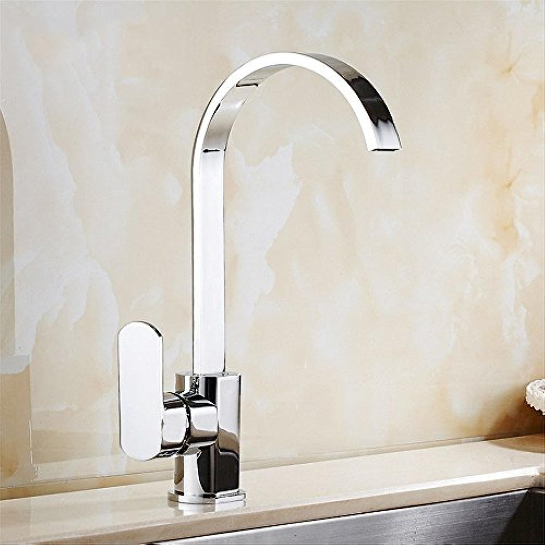 Gyps Faucet Waschtisch-Einhebelmischer Waschtischarmatur BadarmaturKlimaanlage Schlauch schwenken Küchenarmatur spüle Spülen Waschbecken, gieen Kaltes Wasser aus Dem Wasserhahn.