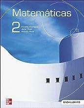 MATEMATICAS 2. BACHILLERATO - 9788448129132
