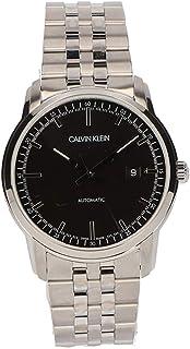 Calvin Klein Men's Quartz Watch, Analog Display and Stainless Steel Strap K5S3414Y