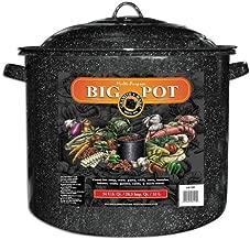 Best big canning pot Reviews