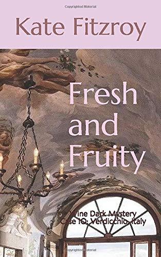 Fresh and Fruity: Wine Dark Mystery Case 10: Verdicchio, Italy