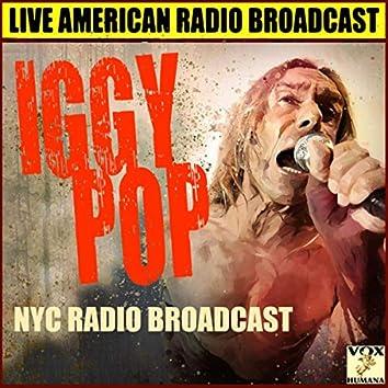 NYC Radio Broadcasts (Live)