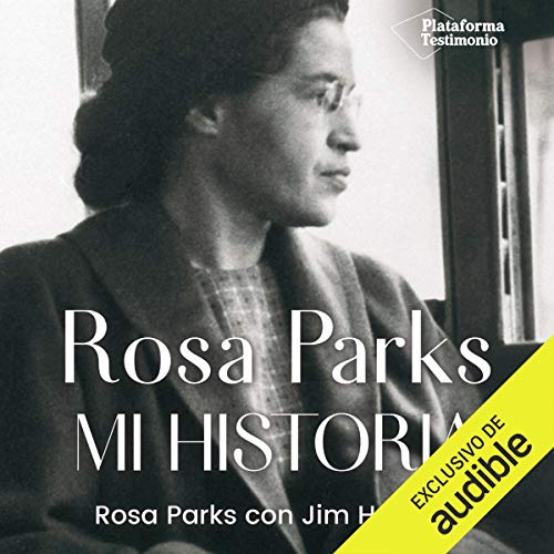 Rosa Parks (Spanish Edition) cover art