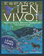 Best espanol 3 textbook Reviews