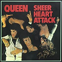 Sheer Heart Attack by Queen (2014-03-26)