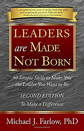 Leaders are Made Not Born