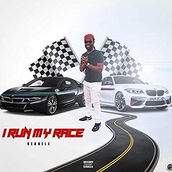 I Run My Race