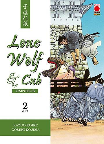 Lone wolf & cub. Omnibus (Vol. 2) (Planet manga)