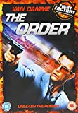 The Order [Reino Unido] [DVD]