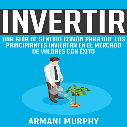 Invertir [To Invest]  By  cover art