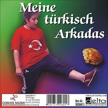 Meine türkisch Arkadas