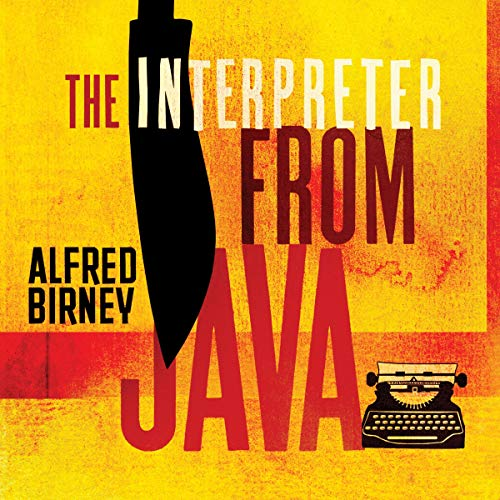 The Interpreter from Java cover art
