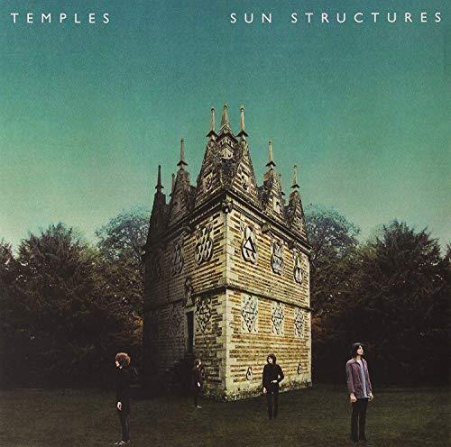 Sun Structures (2lp) [Vinilo]