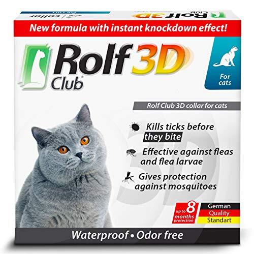 Rolf Club 3D