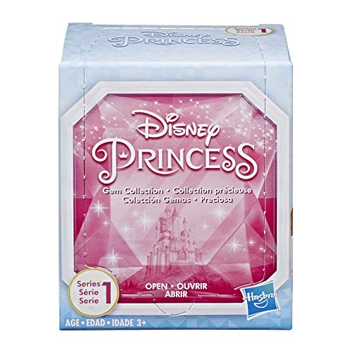 Disney Princess Royal Stories Series 1, Figure Surprise Blind Box with Favorite Disney Characters, Toy for 3 Year Olds & Up, 2' Disney Dolls