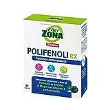 enerzona Polifenoli Rx 24 Compresse - 23gr