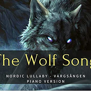 The Wolf Song (Ronja's Lullaby )[Piano]
