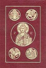 The Ignatius Bible: Revised Standard Version - Burgundy - Second Catholic Edition