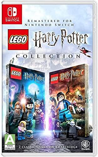Libro Harry Potter 6 Años  marca Warner Bros. Home Video
