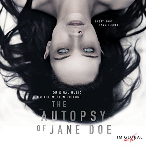 The Autopsy of Jane Doe (Original Motion Picture Soundtrack)