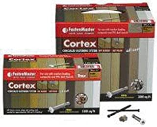 FastenMaster Cortex Hidden Fasteners for Trex Transcend Tree House 100 LFT