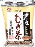 フジショク 黒豆麦茶 12gX18