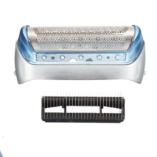 Bluelover Remplacement du Rasoir Foil & Cutter pour Braun 20S/2000 Series Cruzer4