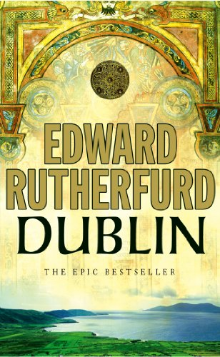 Dublin: Foundation (English Edition)