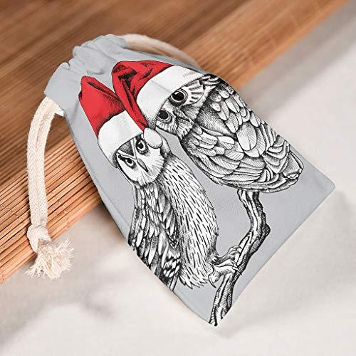 O5KFD&8 Lot de 12 cordons de serrage avec cordon de serrage, sac de transport durable pour la Saint Valentin, cadeau de fête 20 * 25cm Blanc