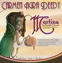 Martina the Beautiful Cockroach [SPA/ENG-MARTINA BEAUTIFUL] [Compact Disc]