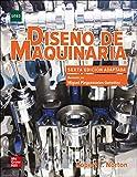 Diseño de maquinaria.: Síntesis y análisis de máquinas y mecanismos.
