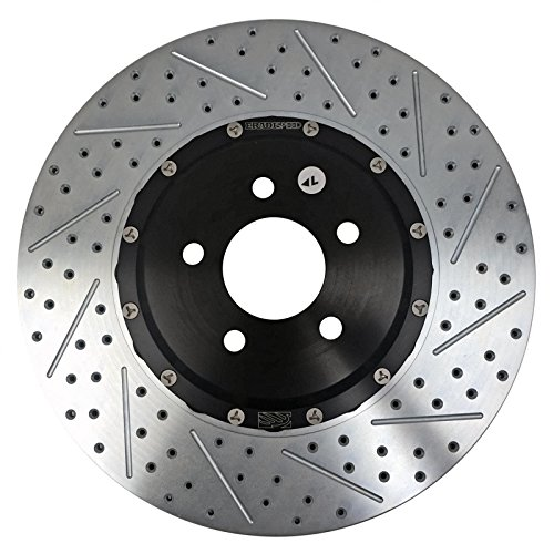 BAER BRAKES 2261042 EradiSpeed+ Rotor