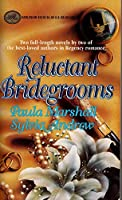 Reluctant Bridegrooms 0373312180 Book Cover