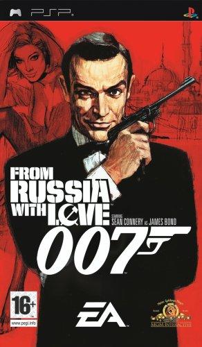 James Bond 007 : Bons baisers de Russie