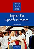 English for Specific Purposes (Resource Books for Teachers)