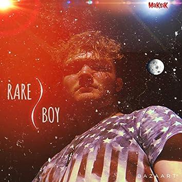 Rare Boy
