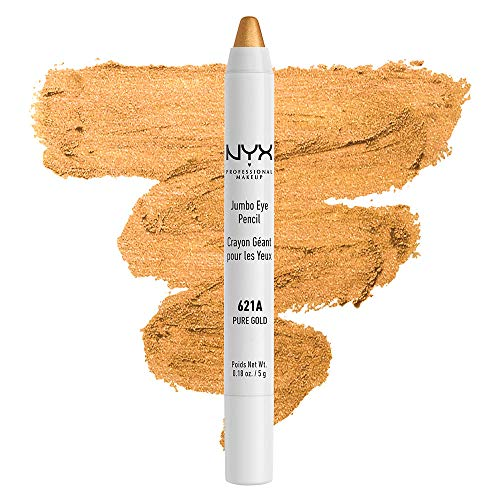 NYX PROFESSIONAL MAKEUP Jumbo Eyeliner Pencil - Pure Gold