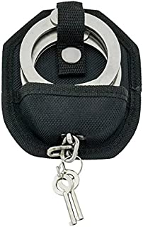 featured product Panther Open Top Handcuff Case