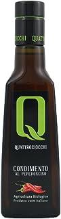 Bio-Chiliöl Olio Extravergine al peperoncino Quattrociocchi