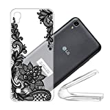vingarshern Coque LG X Power Cover Anti Choc Protection,Ultra Fine Bumper Case Couverture Housse...