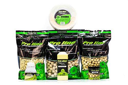Pro Line Stickmix - Coco & Banana - 1 kg