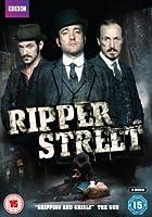 Ripper Street - Series 1